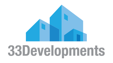 33Developments